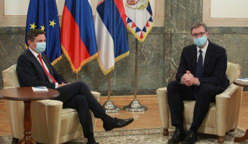 Vučić o dijalogu: Zamrznuti konflikti se završavaju stotinama i stotinama mrtvih, to nam ne treba 12