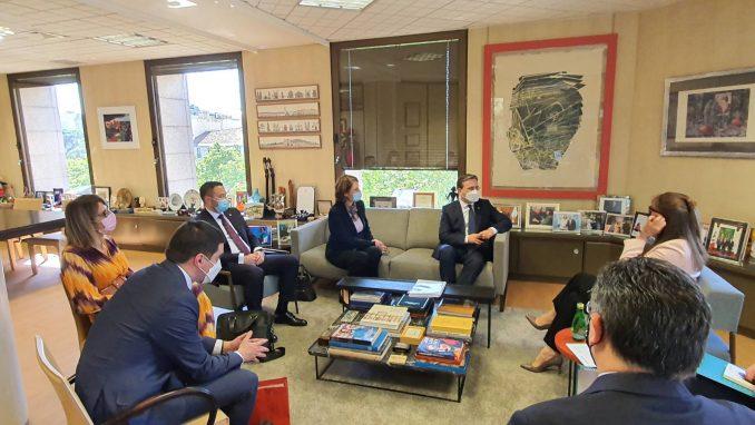 Selaković: Unaprediti odnose sa zemljama Latinske Amerike i Kariba 1
