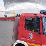 Manji požar u Rafineriji nafte Pančevo 14