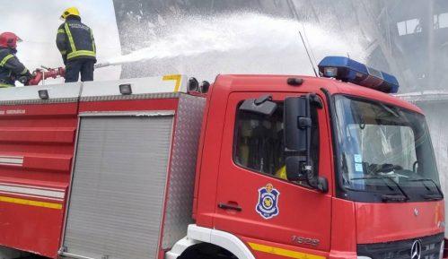 Manji požar u Rafineriji nafte Pančevo 15