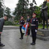 Vulin odao poštu policajcima poginulim 1981. u okršajima sa Albancima u Donjem Prekazu 3