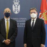 Ministar spoljnih poslova Srbije: Dobra i otvorena komunikacija sa Misijom OEBS na Kosovu 11