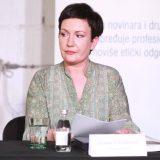 Gligorijević: Utisak je da političari u Srbiji, kada gledaju novinare, ispred sebe vide protivnike 11