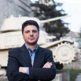 Jugović (poslanik SNS): Glasam Vulina, ako se Vučić ne kandiduje na predsedničkim izborima 10