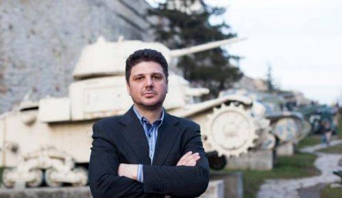 Jugović (poslanik SNS): Glasam Vulina, ako se Vučić ne kandiduje na predsedničkim izborima 1