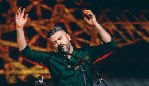 Damir Imamović najbolji evropski umetnik 2