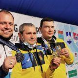 Mikec osvojio srebro na EP u gađanju MK pištoljem slobodnog izbora 7