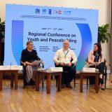 Regionalna konferencija o mladima: Veća podrška za glas mladih sa Zapadnog Balkana 1