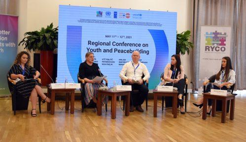 Regionalna konferencija o mladima: Veća podrška za glas mladih sa Zapadnog Balkana 3