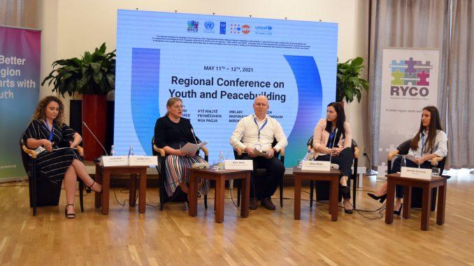 Regionalna konferencija o mladima: Veća podrška za glas mladih sa Zapadnog Balkana 5