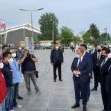 U Skoplje stigle prve Fajzer vakcine preko programa EU za pomoć Zapadnom Balkanu 9