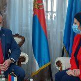 Američki ambasador otvorio laboratoriju za genetiku na Medicinskom fakultetu u Nišu 6