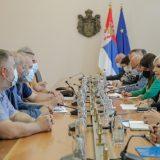 Mihajlović: Nema gašenja elektrana, formiraćemo savet koji će praviti plan za termokapacitete do 2050. 14