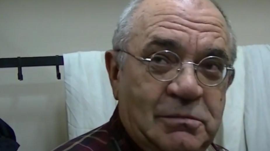 Preminuo glumac Feđa Stojanović 1