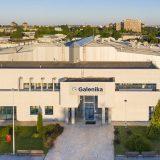 Galenika u prvom kvartalu ove godine za 32 odsto povećala proizvodnju 6