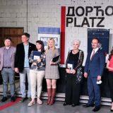 """NUNS dodelio nagrade za istraživačko novinarstvo """"Dejan Anastasijević""""(VIDEO) 11"""