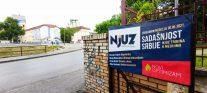"""Njuzova turneja """"Sadašnjost Srbije"""": Nezavisni mediji su u nezavidnoj situaciji 11"""