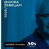 Ivo Jospović u žiriju takmičenja koje nosi ime Isidore Žebeljan 4