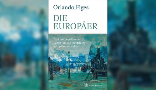 Tri kosmopolitska života i nastanak evropske kulture 6