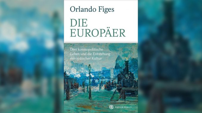 Tri kosmopolitska života i nastanak evropske kulture 3