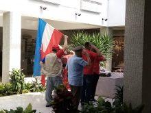 Poštovaoci NOB-a odali poštu Josipu Brozu Titu u Kući cveća (FOTO) 5