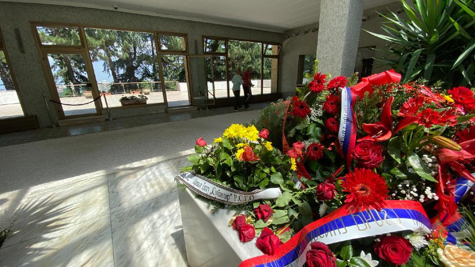 Nova izložba u Kući cveća na Dan mladosti - počast, ali i kritike druga Tita (FOTO) 1