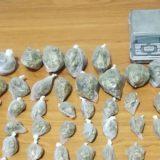 U dve akcije u Beogradu zaplenjeno oko 100 kesica narkotika 12