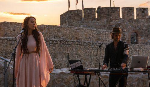 Premijerno na Dan Evrope 9. maja biće prikazan koncertni film Satorija sa Golubačke tvrđave na FEST-u 2