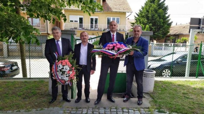 Obeležen Dan opštine Negotin u skladu sa epidemiološkom situacijom 4