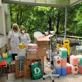 """Dečjem odeljenju bolnice u Negotinu Udruženje """"Za Negotin"""" iz Beča doniralo vrednu opremu 12"""