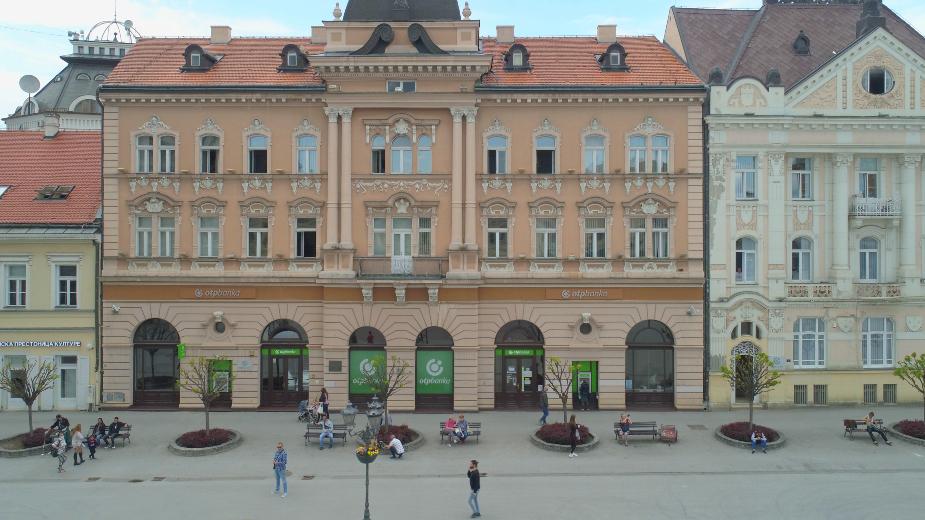 Nova OTP banka Srbija kao rezultat sinergije velikih bankarskih brendova 1