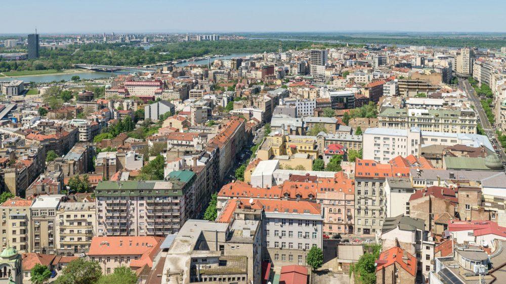 Vesić: Zakon o buci doprineće efikasnom rešavanju ovog problema u gradu 1