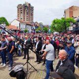 Novi Pazar: Skup podrške za slobodu Palestine 3