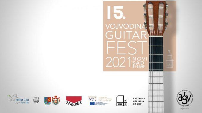 Vojvođanski festival klasične gitare od 21. maja u Novom Sadu 3