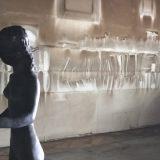 """Prolećna izložba ULUS-a """"Nevidljivi portret"""" biće otvorena za javnost do 4. juna 3"""