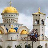 Obijen Hram Svetog Jovana Vladimira u Baru 7