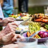 Šta da radite ako ne možete da se kontrolišete blizu hrane? 2