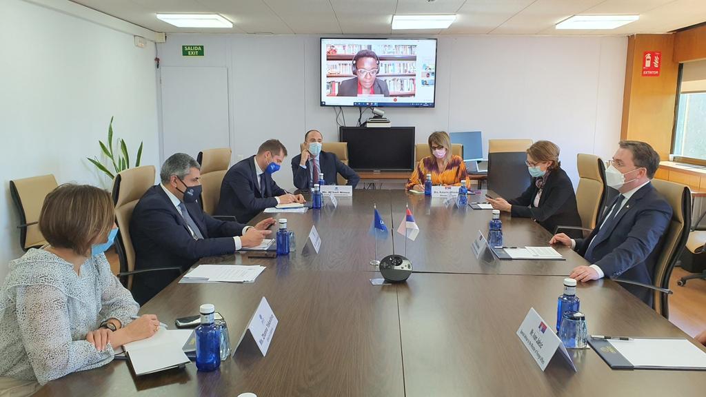 Selaković: Unaprediti odnose sa zemljama Latinske Amerike i Kariba 2