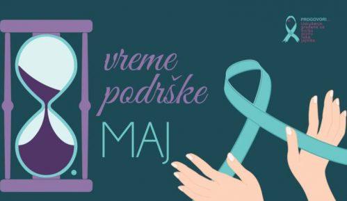 Svakog dana tri žene obole, a jedna umre od karcinoma jajnika 8