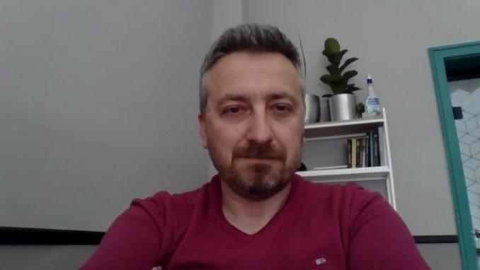 Georgiev: Država da promeni zakon ako želi da bude vlasnik medija 3