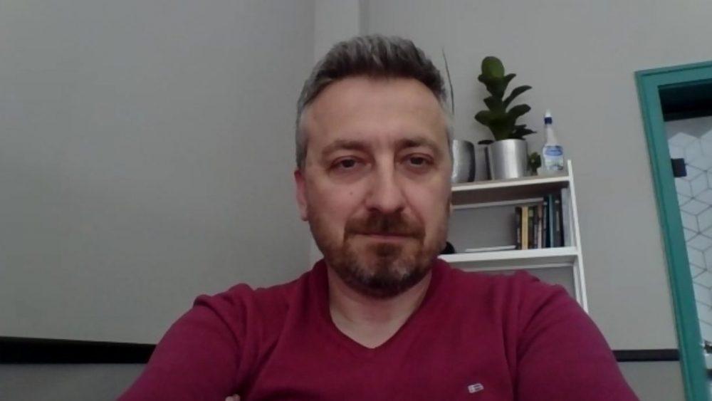 Georgiev: Država da promeni zakon ako želi da bude vlasnik medija (VIDEO) 1