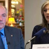 Poslanik Bundestaga o poseti ministarke Joksimović: Pitali smo Srbiju u koju EU želi da ide 11
