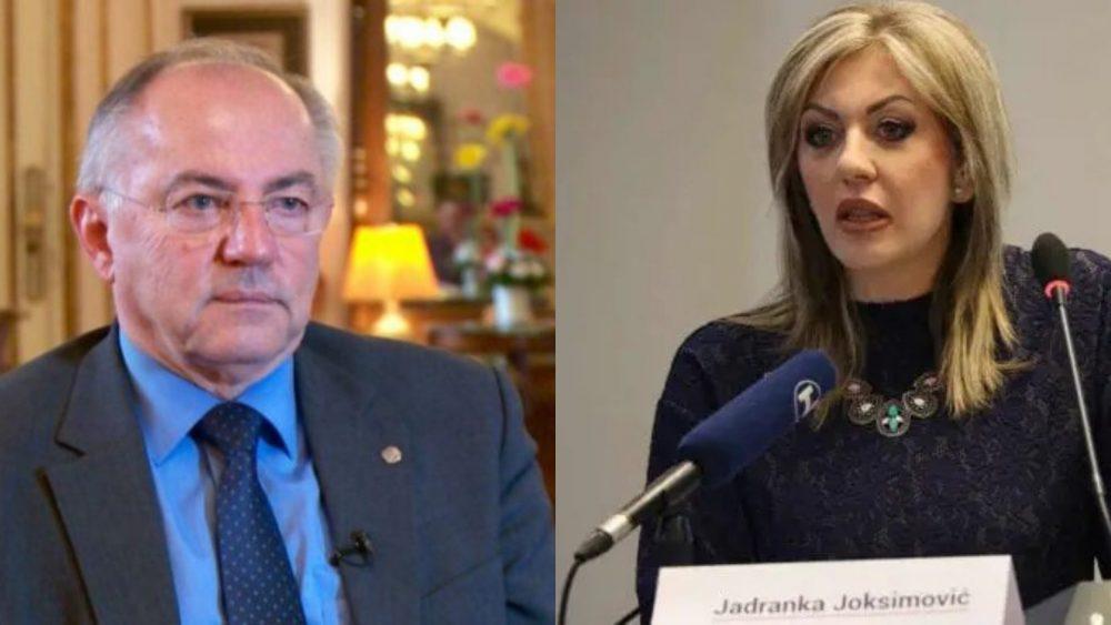 Poslanik Bundestaga o poseti ministarke Joksimović: Pitali smo Srbiju u koju EU želi da ide 1