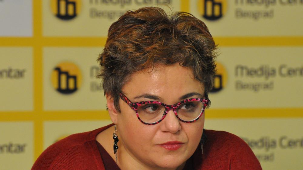 Ženska parlamentarna mreža - izgubljene u prevodu 1