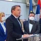 Varhelji i Joksimović obišli Batut: Srbija od EU dobija 36.000 doza vakcina 11