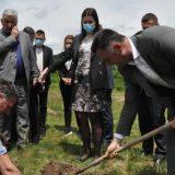 Vujović u Novom Pazaru: Najvažnije je smanjenje aerozagađenja 10