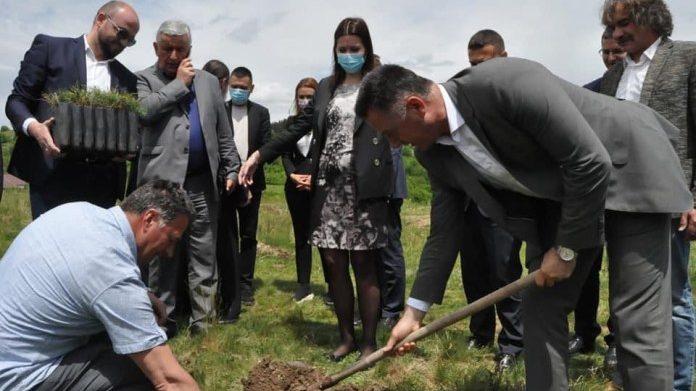 Vujović u Novom Pazaru: Najvažnije je smanjenje aerozagađenja 1