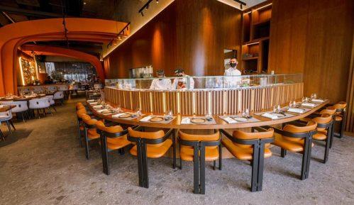 W Sushi Galerija otvoren u tržnom centru – ukusi moderne japanske kuhinje u novom centru Beograda 24