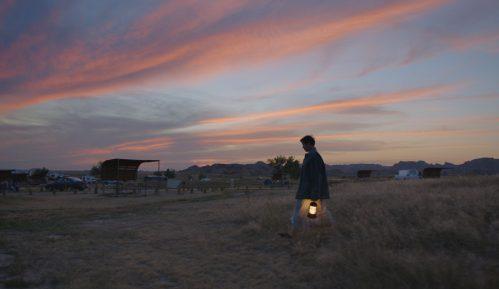 """""""Zemlja nomada"""" danas na FESTU (VIDEO) 11"""