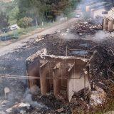 Još se ne zna uzrok požara u Užicu 9
